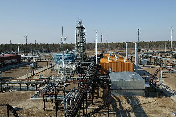 Обоснование и выбор предпочтительного варианта инвестиционного проекта нефтегазовой компании